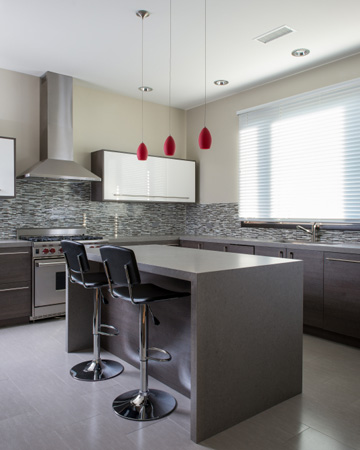 Winter style guide for your home: Kitchen