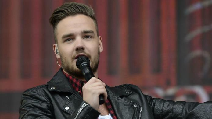 "Liam Payne on joint video: ""We"