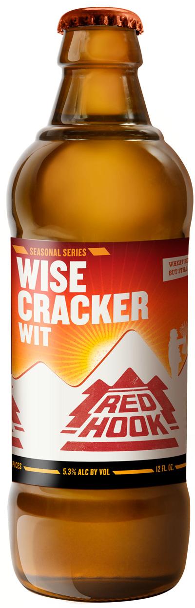Wisecracker beer