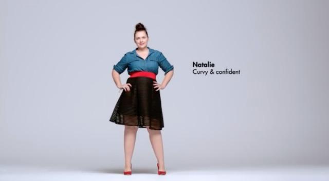 Amazon Fashion campaign I Wish I Could Wear