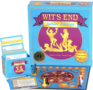 Wit's End Junior Edition