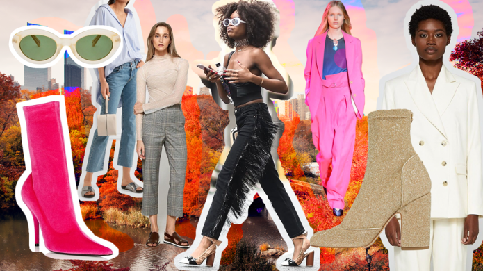 5 Fall 2017 Fashion Trends to