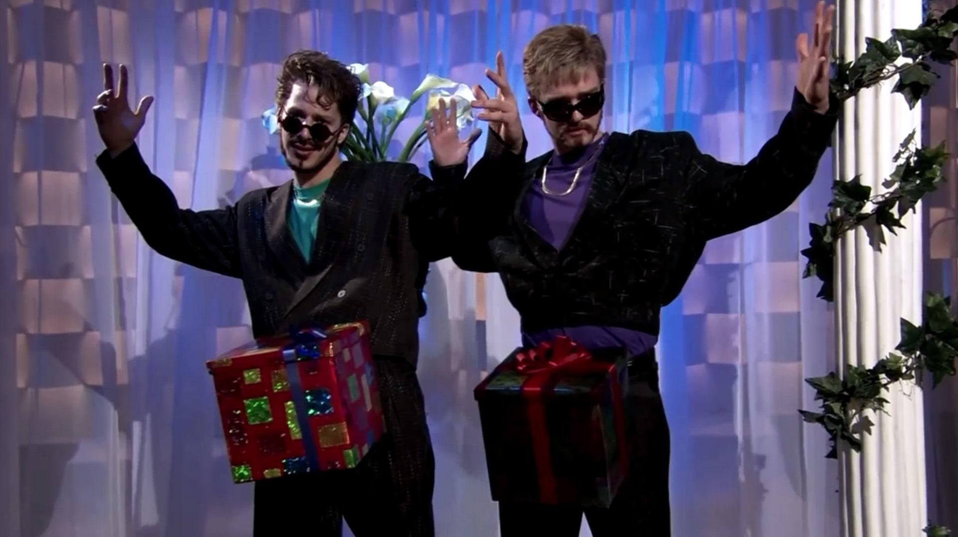 Best Christmas Ever Snl.The Best Saturday Night Live Christmas Hanukkah Skits Ever