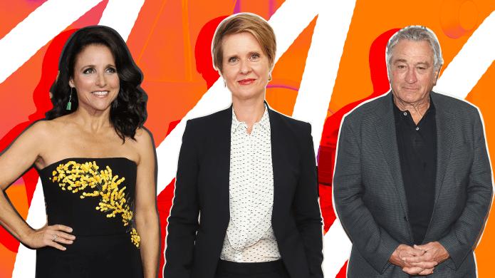 18 Celebrities Who Have Battled Cancer