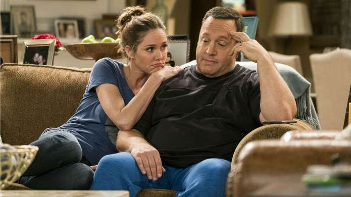 Kevin James Finally Addresses Kevin Can