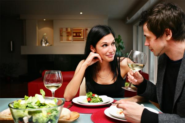 Plan a surprise date night for