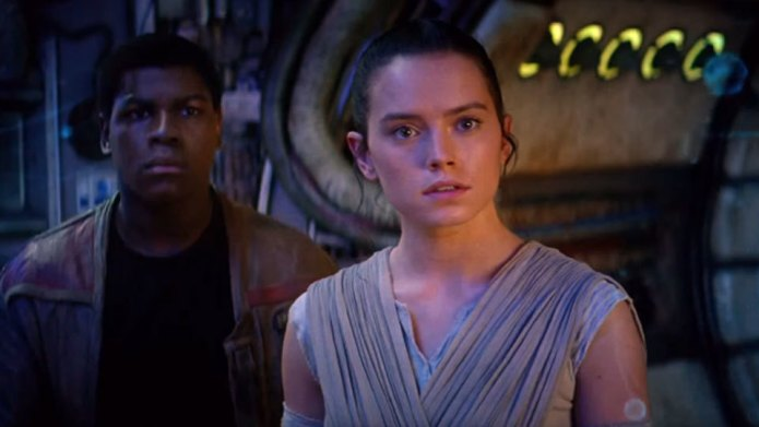 Star Wars: The Force Awakens international
