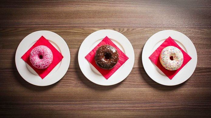 10 Doughnut Day freebies and deals