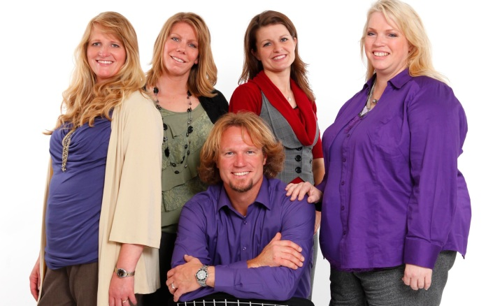 Sister Wives: 11 Rules for being