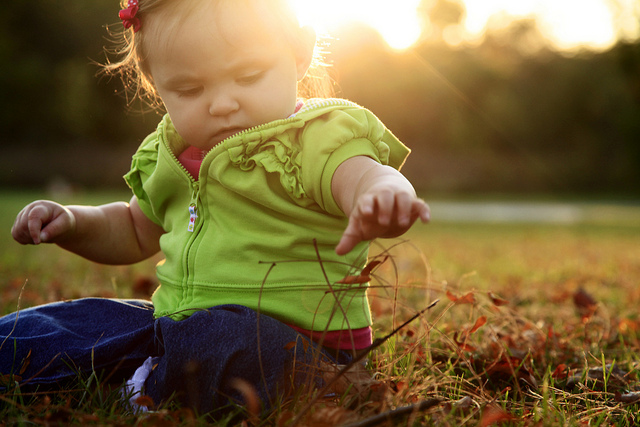 6 Fun facts about fall babies