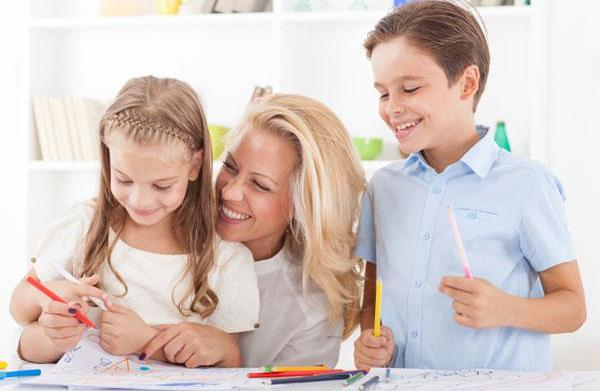 Tips to enhancing your child's interest