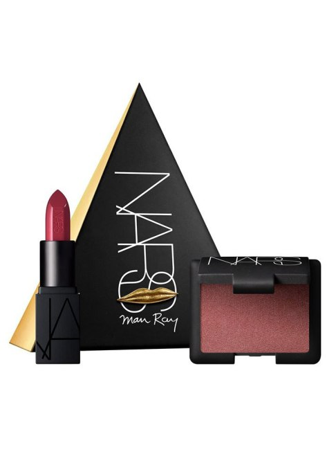 30 Days of Deals | Nars X Man Ray Love Triangle In Dolce Vita