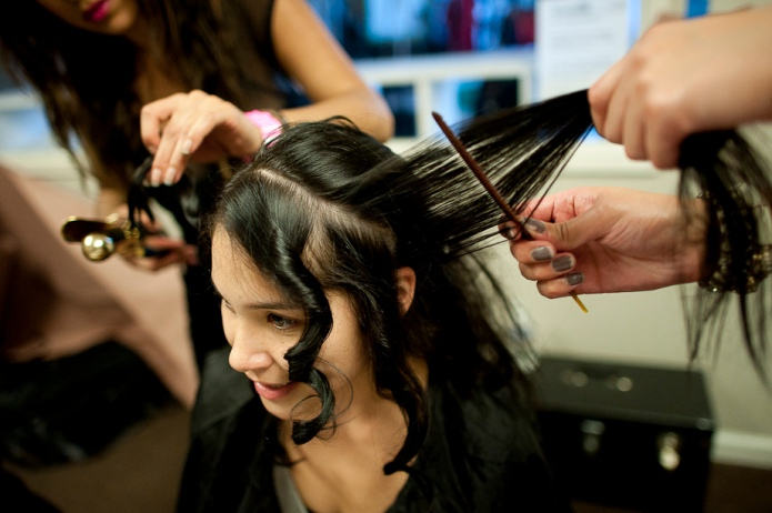 Tipping at the salon made easy