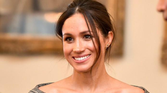 Meghan Markle Isn't Having a Traditional