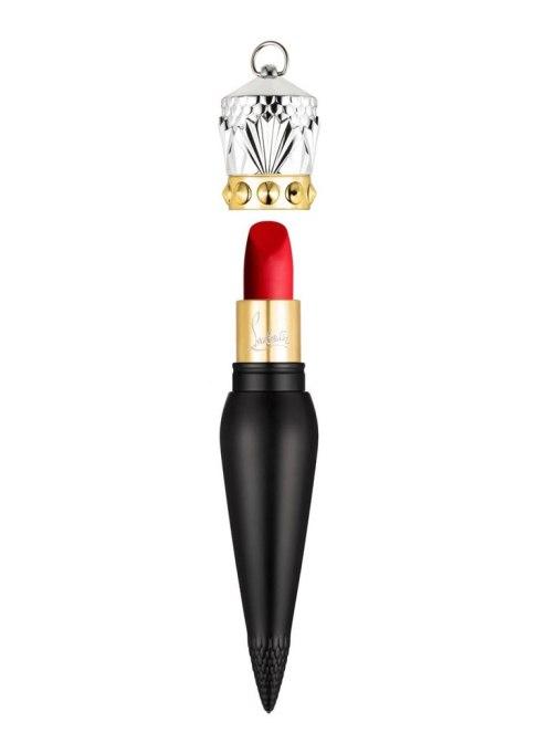 Christian Louboutin Lipstick Rouge Velvet Matte