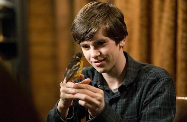 Bates Motel recap: Norman Bates gets