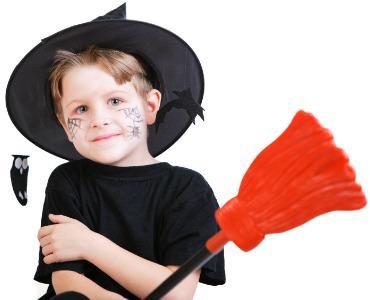 Gender-bending Halloween costumes