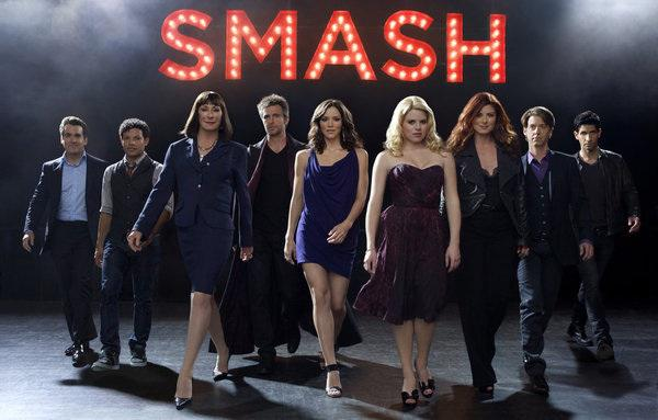 "Review: Smash celebrates ""dreamers"" and ""schemers"