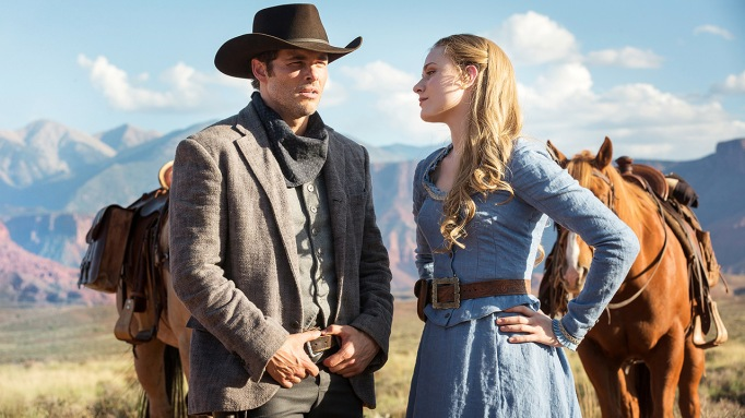 Westworld is the perfect GoT replacement