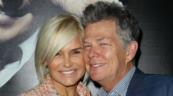 David Foster makes devastating accusation about