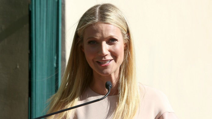 Leave it to Gwyneth Paltrow to