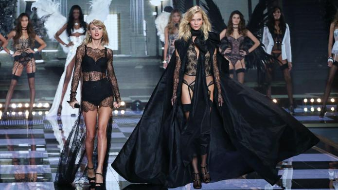 Are Taylor Swift and Karlie Kloss