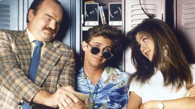 Ferris Bueller TV show