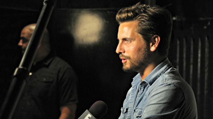 "Scott Disick confesses to health ""ups"