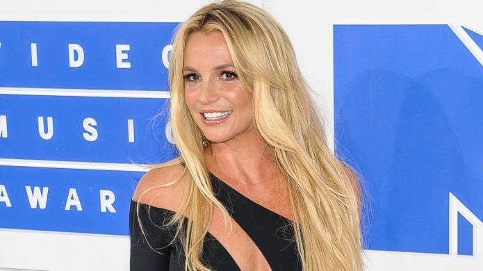 Britney Spears' Most Iconic Looks Through