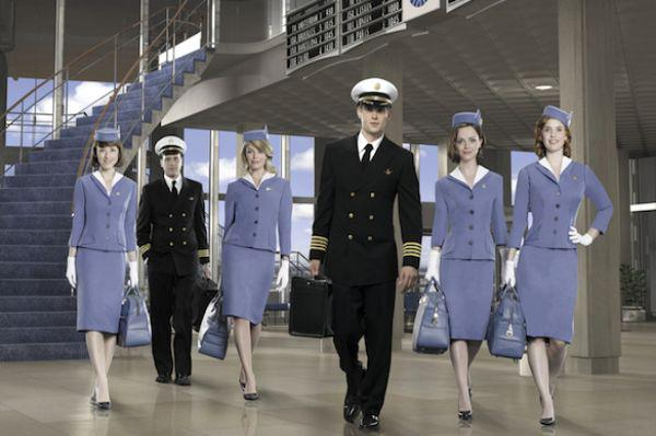 Was Pan Am canceled?