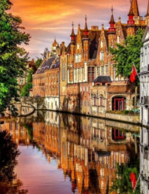 instagrammable-europe-bruges-belgium
