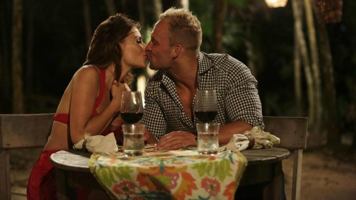 Bachelor in Paradise review: Finale couple