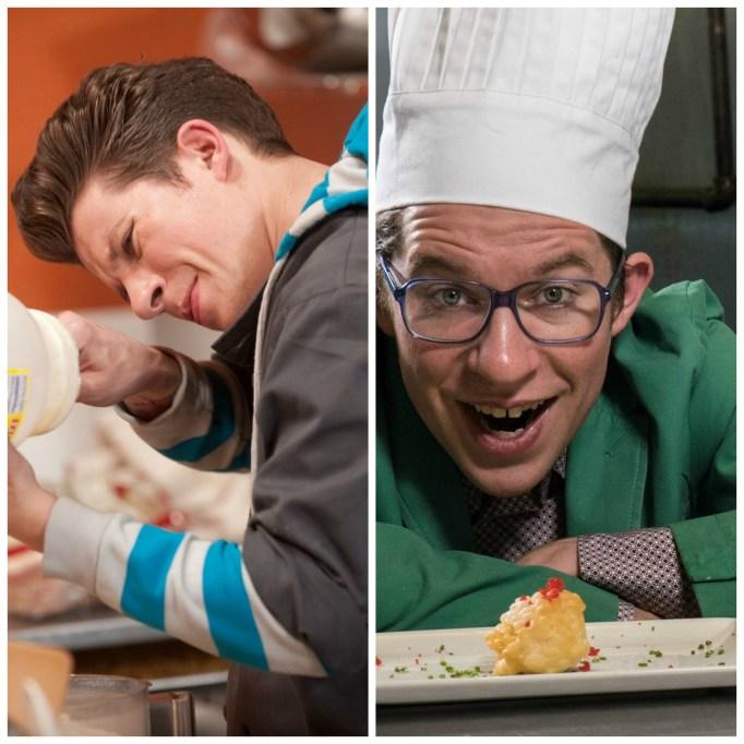 'Food Network Star' winner Justin Warner