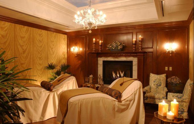 Active Winter Wellness Retreats | The Broadmoor