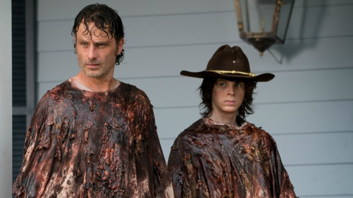 The Walking Dead: 11 Questions we