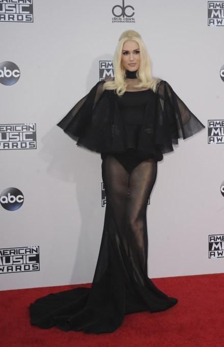 Gwen Stefani's third solo album