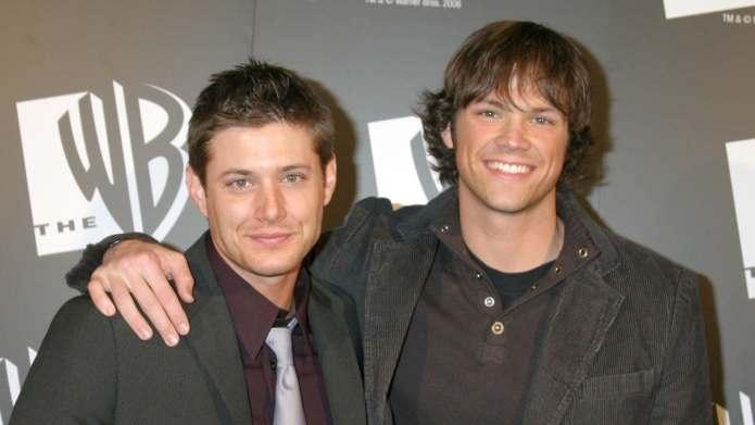 Jensen Ackles Gave Jared Padalecki a