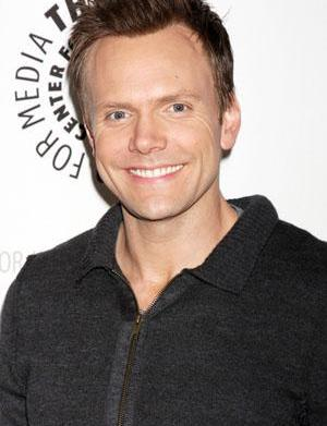 Will Joel McHale be crowned People's