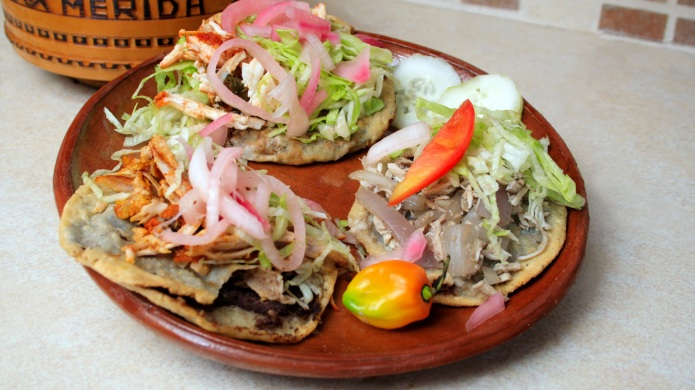 Panuchos: The Mexican street food that