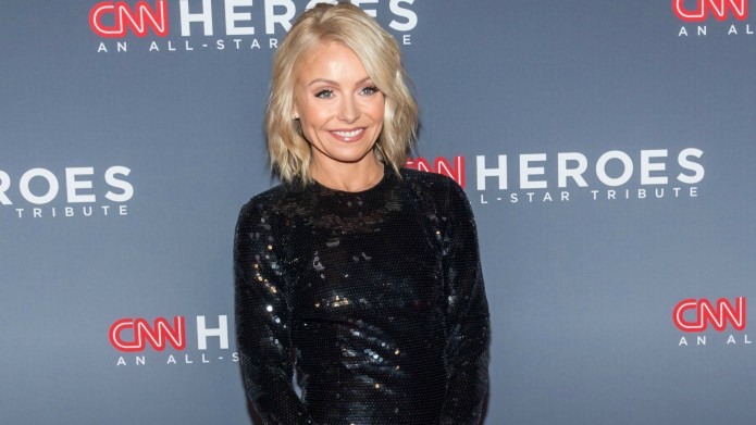 Kelly Ripa Shamed for Wearing a
