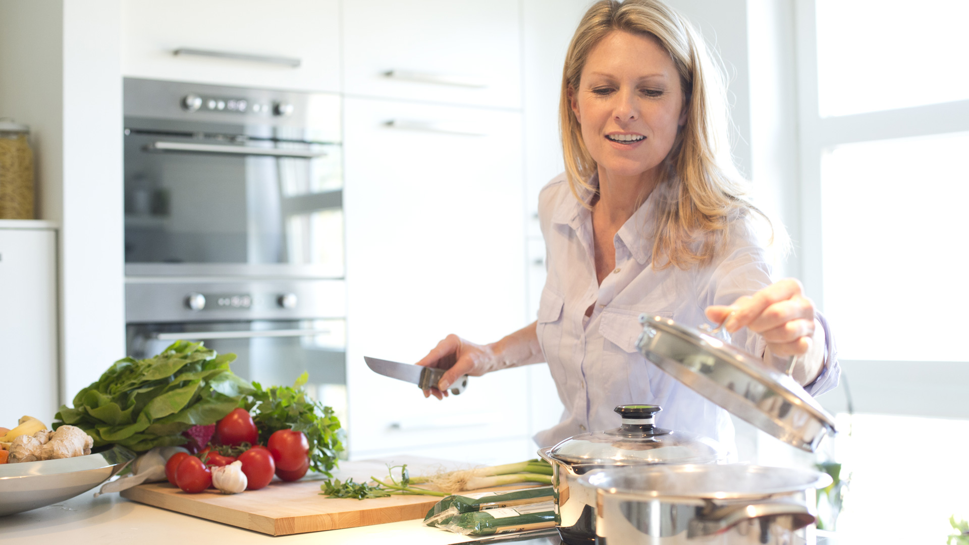 5 Timesaving Kitchen Tips For The Holiday Season Sheknows
