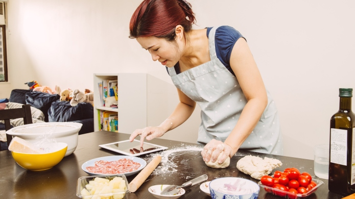 What is your true kitchen expertise?