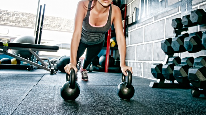 Exercise equipment every gym addict should