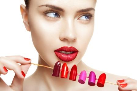 Lipstick that lasts