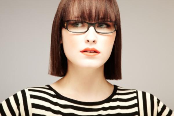 Eye Makeup For Women Who Wear Glasses