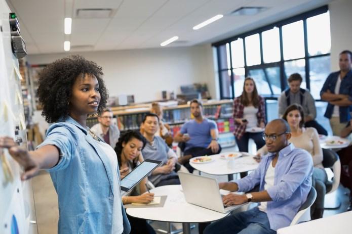 5 Reasons Women Make Better Leaders