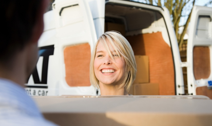 6 Reasons every woman should move