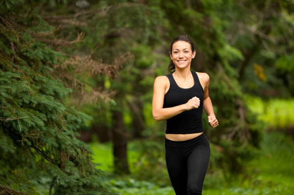 Get-fit trend: Why we love to run – SheKnows