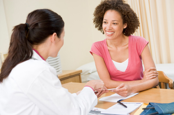 talking with your doctor about psoriasis