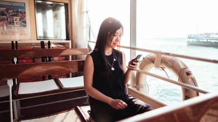 6 travel apps you're going to